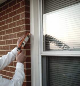Fall caulking worth the effort if done correctly - What kind of caulk for exterior windows ...