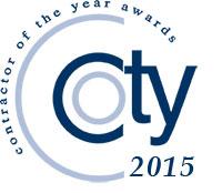 2015 NARI CotY Winner